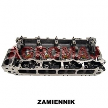 ISUZU Cylinder head engine (16V) 4HK1