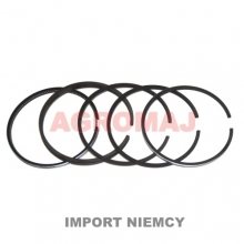 PERKINY Set of piston rings (98.48) A4.236 A6.354.4