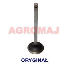 CASE Exhaust valve 6CT8.3