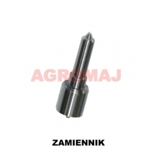 CASE Injector 6CT8.3