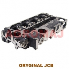 JCB Engine head 1104C-44T