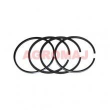 MWM Komplet pierścieni tłokowych
