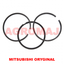MITSUBISHI - Set of rings S3L S3L2 rings