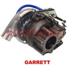 PERKINS Turbocharger VK - 1106C-E66TA