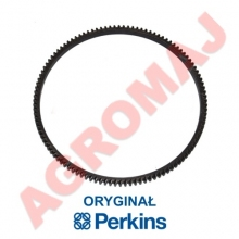 PERKINS The ORIGINAL flywheel ED - A4.108 UB - 704-26
