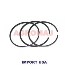 PERKINS Piston ring set (101.00) A4.248.2 A4.248