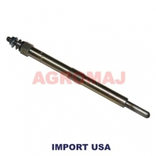 PERKINS Glow plug (24V) RE - 1104C-44 GE - 204.30