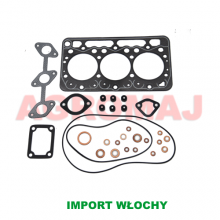 KUBOTA-TOP GASKET KIT D650
