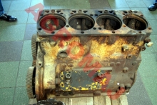 HANOMAG Blok silnika D943