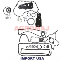 CASE Gasket set - bottom of engine 6BT5.9