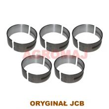 JCB Set of main bearings (0,50) 1104D-E44T 1104A-44T