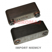 VOLVO Oil cooler