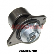 CASE Water pump 4BT3.9 6BT5.9