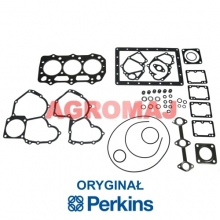 PERKINS engine gasket set ORIGINAL 103.10