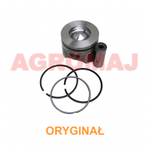 CATEPILLAR Piston with rings and pin C3.8