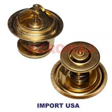 KOMATSU Thermostat S6D105 S6D108