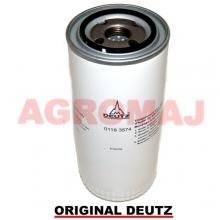 DEUTZ Oil filter TCD4L20132V BF4M2012