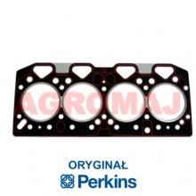 PERKINS Head gasket ORIGINAL AS - 1004.42