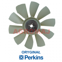 PERKINS ORIGINAL fan  AM - 1004.40T YD - 1006E-6TW