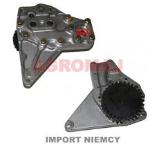 MWM Pompa oleju silnika D226-4 D227-6.2