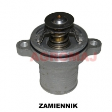 PERKINS Thermostat with housing 1104C-44TA 1104C-44T 1104C-E44TA