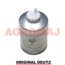 DEUTZ Fuel filter D3L2009 TD4L2009