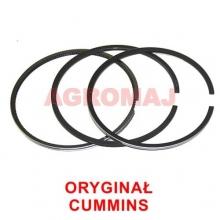 CUMMINS Komplet pierścieni tłokowych QSB 6.7