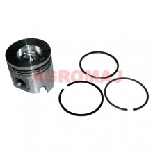 YANMAR Complete plunger with rings (+0,25)