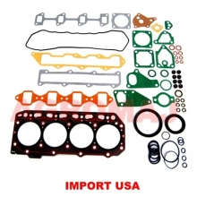 YANMAR Engine gasket set  4TNV84 4TNV84T