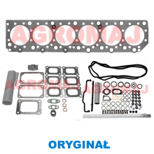 VOLVO head gasket set D12C D12D