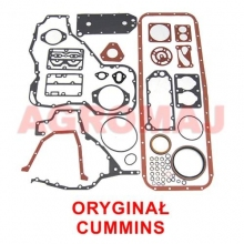 CUMMINS Set of seals - bottom of the engine QSC8.3 QSL8.3