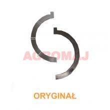 CATERPILLAR Pierścień oporowy wału (STD) C4.4