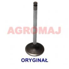 KOMATSU Suction valve SAA6D114E
