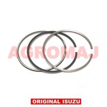 ISUZU Komplet pierścieni tłokowych (115,00) 4HK1 6HK1