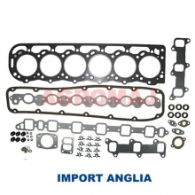 FORD Gasket set - top of the engine BSD666T BSD666Ti