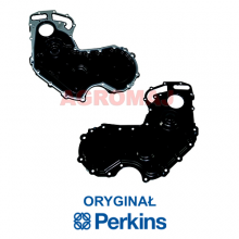 PERKINS Timing cover ORIGINAL 1103B-33 1103C-33T