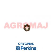 PERKINS Nakrętka śruby regulującej 804C-33 804D-33T