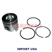 YANMAR Complete plunger with rings (STD)