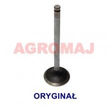 KOMATSU Exhaust valve SAA6D114E