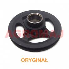 CATERPILLAR Engine pulley 3054C 3054E