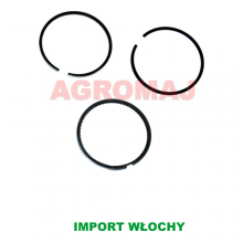 KUBOTA Piston ring set D905 V1205B