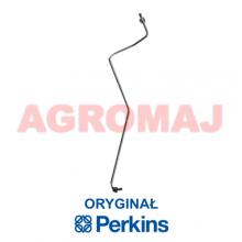 PERKINS Przewód wysokiego ciśnienia (6 cyl.) 1006.60 1006.60TW