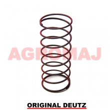DEUTZ The spring of the slat F2L1011 F3L1011