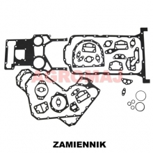 CATERPILLAR Komplet uszczelek - dół silnika 3054