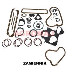 PERKINS Gasket set - motor bottom A4.108 A4.107