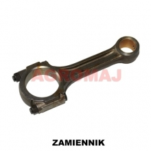 PERKINS Connecting rod ORIGINAL 404C-22T 404C-22