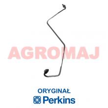 PERKINS Przewód wysokiego ciśnienia (5 cyl.) 1006.60 1006.60TW