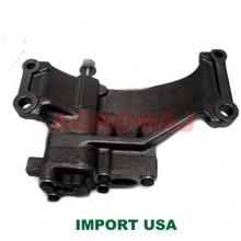 RE60622 JOHN DEERE Engine oil pump  6081T 6466A