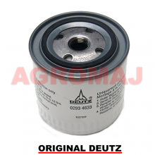 DEUTZ Oil filter TD4L2009 TD2009L04