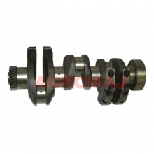 DEUTZ Crankshaft F3L912 F3L913W